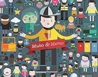 MUKO & MEMO TRAFIKTE