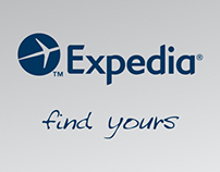 Expedia | Find Yours || Future Lions 2013