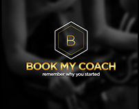 Book My Coach Mobile App