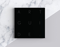 Lexus Art Guide