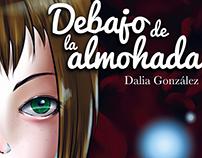 Debajo de la almohada (Book cover)