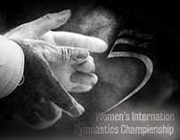 Women's international championship