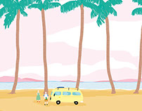 Love of Beachside