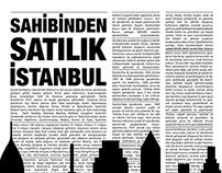 Sahibinden Satılık İstanbul