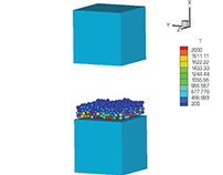 Multiphysical analysis of Electrically-aided sintering