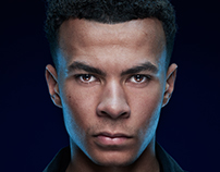 FS Magazine | Dele Alli Feature
