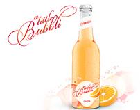 A Little Bubbli - Package Design