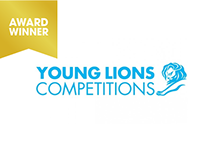 Young Lions Costa Rica 2015 - Bronze Winner