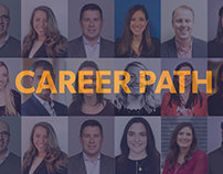 Career Path Revamp