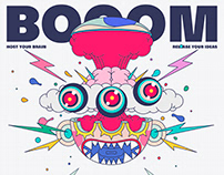 BOOOM Party