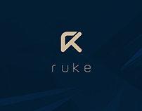 Ruke - branding