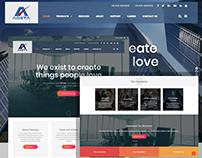 Aosta Software Solution(Revamp Website)