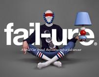 fail-ure®