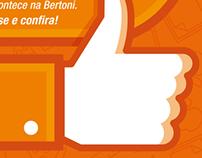 Anúncio - Facebook