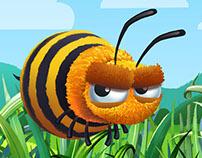 Bee Fat!