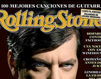 magazine cover work