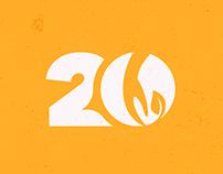 Arkétipo   20 anos