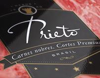 Frigorífico Prieto - Reposicionamento de Marca