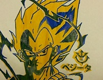 DBZ Screenprinting