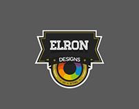 Elron Designs Portfolio