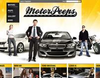 MotorPeeps