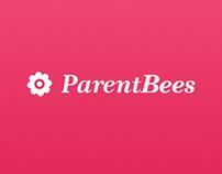 ParentBees App