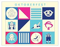Oktoberfest Bauhaus - Motion