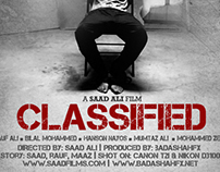 Classified - Short Film