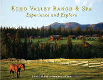 Echo Valley Ranch and Spa misc