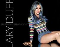 Hilary Duff CD