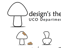 Branding:UCO Department of Design