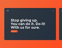 FUK | Free UI Kit