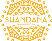 Shandana