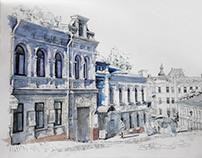 love old Kiev
