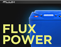 Flux Power