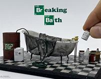 Breaking Bath