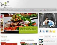 PROTOTYPE: http://www.malli.in