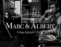 Marc & Albert