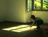 Baw się światłem