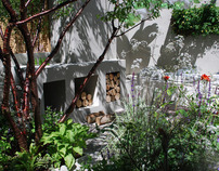Chelsea Flower Show 2010 Best Urban Garden in Show