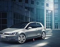 Volkswagen Empresas