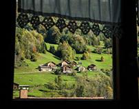Mellau, Austria