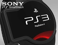 Sony PS SmartWatch