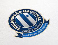 FC Porto | Tricampeão Identity