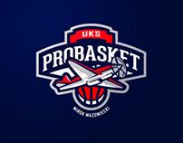 UKS Probasket Mińsk Mazowiecki