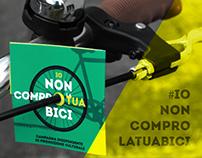 Turin Bike Pride - Io non compro la tua bici
