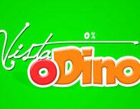 Danoninho | Game - Vista o Dino