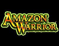 Amazon Warrior logo