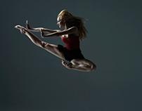 Natascha Mair; Vienna State Opera Ballet.