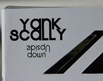 Yank Scally EP cover